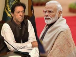 Imran Khan Congratulates Pm Modi Says Look Forward To Working With Him