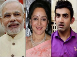 Who Is The Richest Celeb Candidate In 2019 Loksabha Poll See List