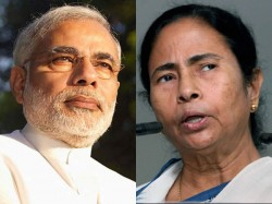 Narendra Modi And Mamata Banerjee Will Attend Meeting In Jhargram On 5th May