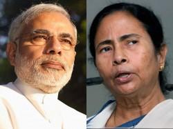 Modi And Mamata S Meeting In Bankura On 9th May