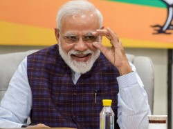 Biopic On Pm Modi To Release On May 24 Day After Election Results