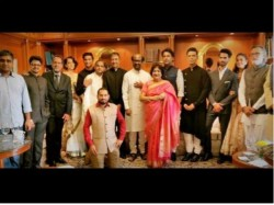 Kangana Ranaut And Karan Johar Pose Together For Selfie At Modi S Swearing In Ceremony
