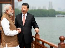 Informal Summit Between Pm Modi And Chinese President Xi Jinping Held Varanasi