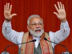 Kashi Helped Me Evolve As A Prime Minister Says Pm Modi