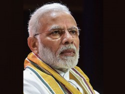 Retired Vice Admiral Vinod Pasricha Rejects Modi S Claim On Gandhi Family S Visit In Lakshadweep