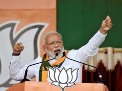 Bjp Or Congress Who Will Win Lok Sabha Election 2019 In India