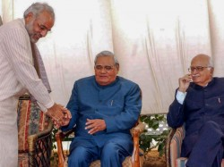 Atal Bihari Vajpayee Wanted To Sack Narendra Modi In 2002 Says Yashwant Sinha