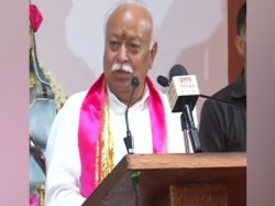 Ram Ka Kaam Ho Kar Rahega Mohan Bhagwat Shouts For Temple In Ayodhya