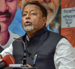 Mukul Roy Criticises Mamata Banerjee On Coal Mafia Issue