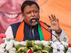 Bjp Leader Mukul Roy S Reax On Vidyasagar Statue Vandalisation