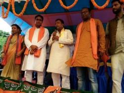 Mukul Roy Taunts Mamata Banerjee Over Prime Ministership