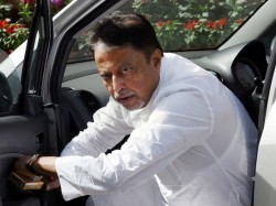 Mukul Roy Have Been Occupied The Banglow After Resignation From Tmc Mp