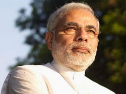 Pm Narendra Modi Will Address Rally In Ramlila Maidan In Delhi