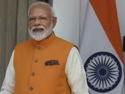 Narendra Modi Cabinet Creates Jal Shakti Ministry As Bjp Prmonised Earlier