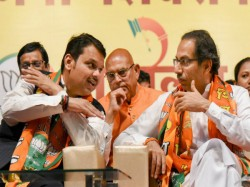 Lok Sabha Bjp And Shiv Sena Rules Again In Maharashtra