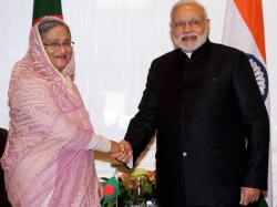 Sheikh Hasina Will Not Attain Narendra Modi S Swearing Cerem