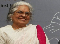 Senior Advocate Indira Jaising Reacts On Cji Sexual Harassment Case