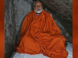 Cave Pm Modi Meditated In Can Be Rented For Rs 990 Day