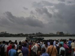 Fear Of Aila Hunts Sundarban As Fani Approaching