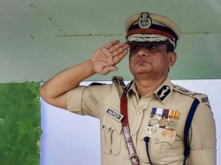 Ips Rajeev Kumar Fails To Report To Mha Duty On Time
