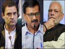 Pm Modi Rahul Gandhi Behind Attack On Arvind Kejriwal Alleges Aap Mp Sanjay Singh