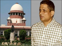 Supreme Court Asks Ips Rajeev Kumar To File His Plea To Sc Secretary General For Further Hearing