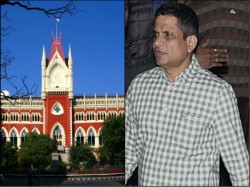 Rajeev Kumar Again Moves To Calcutta Hight Court Aganist Cbi Notice