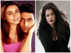 Abhishek Bachchan Rani Mukherjee To Come Together For Bunty Aur Babli Sequel