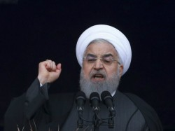 Iran Threatens To Suspend Obligations Under Nuclear Deal Eu Rejects Ultimatum