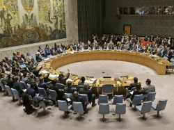 France Pitch For India As Permanent Un Security Council Member