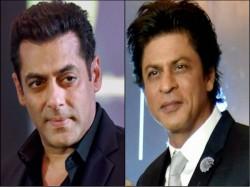 Salman Khan Says He Wanted To Buy Shah Rukh Khan S Mannat