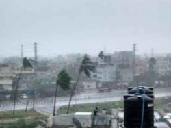 Cyclone Alert For West Bengal Due To Extremely Severe Cyclonic Storm Fani