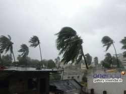 Bangladesh Gives The Name Of Super Cyclone This Is Fani