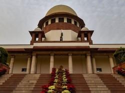 Supreme Court Dismisses Pil Seeking Ec Debar Rahul Gandhi From Contesting Polls Over Nationality Row