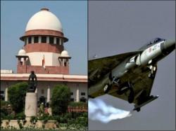 Centre Opposes Reopening Of Rafale Matter In Supreme Court Through Affidavit