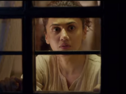 Game Over Trailer Out Tapsee Pannu Factor Snatched Limelight
