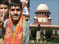 Tej Bahadur Filed A Petition In The Supreme Court Challenging Rejection Of His Nomination