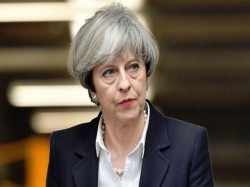 British Pm Theresa May Will Resign On June 7 After Failed To Gain Support Brexit Deal