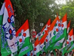 Several Leaders Of Bjp Joins Tmc In Contai Before Elections