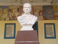 Village Cries For Vandalizing Vidyasagar Statue In Kolkata