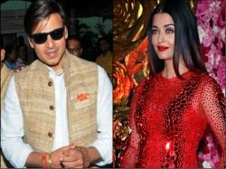 Vivek Oberoi Shared Exit Poll Meme And It Involves Aishwarya Rai Bachchan Salman Khan And Abhishek