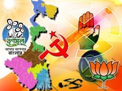Bjp Is Ahead In West Bengal According To Sattabazar Of Kolkata