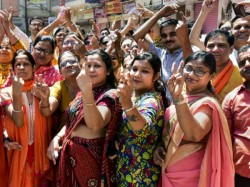 Lok Sabha Elections 2019 Get Latest Live Updates Of 7th Phase Phase Poll West Bengal India