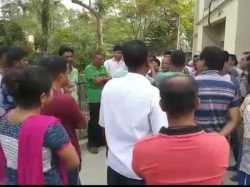 Youth Allegedly Died Due To Medical Negligence Raigunge S Nursing Home