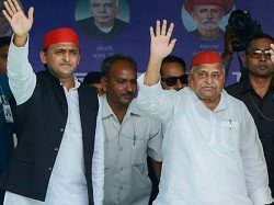 Cbi Says In Sc That No Proof Against Akhilesh And Mulayam On Disproportionate Assets Case