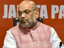 Bjp President Amit Shah To Host Dinner With Nda Leaders Tuessday