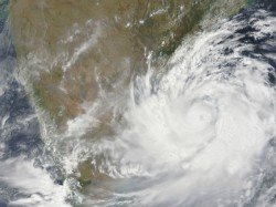 Cyclone Fani First Severe Storm In Bay Of Bengal In April Since