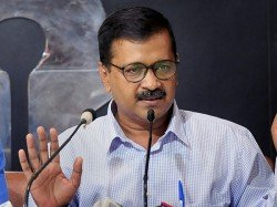 If Modi Returns To Power Amit Shah Will Be The Next Home Minister Says Kejriwal