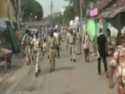 One Died In Making Bombs In Bhatpara Under Barrackpur Constituency