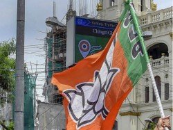 Bjp Win In Most Of The Seats In North East India And Outmatches Congress